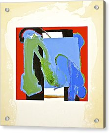 International Acrylic Print by Cliff Spohn