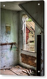 It Can Always Be Worse Acrylic Print by JC Findley