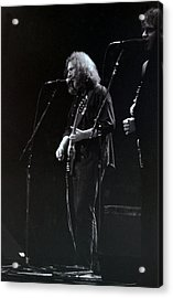 The Grateful Dead -  East Coast Acrylic Print