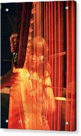 Joanna Newsom Acrylic Print