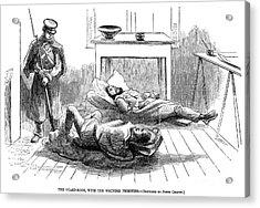 John Browns Raid, 1859 Acrylic Print by Granger