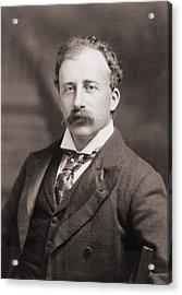 John Guille Millais 1865-1931, English Acrylic Print by Everett