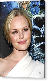 Kate Bosworth At Arrivals For The 11th Acrylic Print by Everett