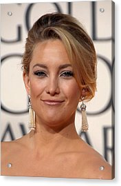 Kate Hudson At Arrivals For The 67th Acrylic Print
