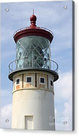 Kauai's Northern Light...kilauea Lighthouse  Acrylic Print