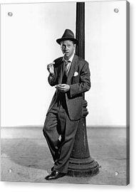 Killer Mccoy, Mickey Rooney, 1947 Acrylic Print by Everett