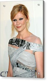 Kirsten Dunst At Arrivals For The 2009 Acrylic Print by Everett