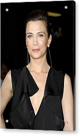 Kristen Wiig At Arrivals For Paul Acrylic Print