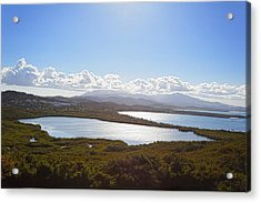 Laguna Grande  Acrylic Print