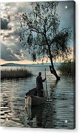 Lake - 2 Acrylic Print
