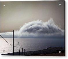 Landscape #15 Acrylic Print