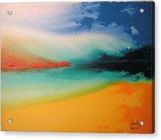 Landscape 2 Of 2012 Acrylic Print