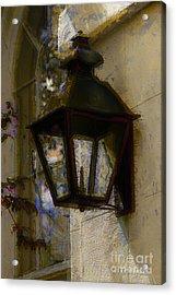 Lantern 11 Acrylic Print