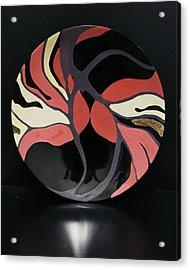 Life-2 Acrylic Print by Su Yang