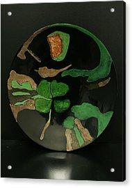 Life-3 Acrylic Print by Su Yang
