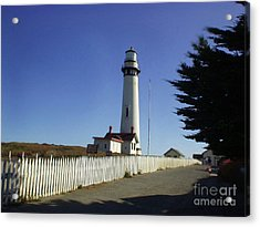 Light House  Acrylic Print by The Kepharts