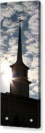 Acrylic Print featuring the photograph Light by Kume Bryant