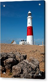 Lighthouse Vertical Acrylic Print