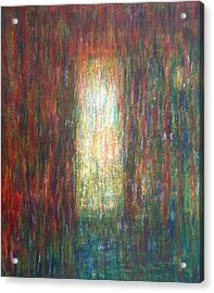 Lightpicture 341 Acrylic Print
