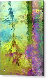 Acrylic Print featuring the photograph Lustre by Richard Piper