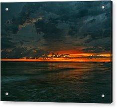 Madeira Beach Acrylic Print
