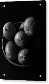 Mangoes Acrylic Print by Mauricio Jimenez