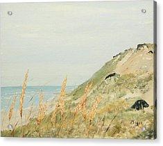 Marconi Beach Acrylic Print