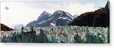 Margerie Glacier View Acrylic Print