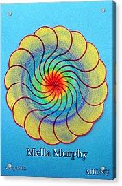 Mella Murphy Acrylic Print