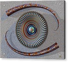 Mind's Eye IIi Acrylic Print