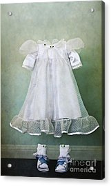 Missing Child Acrylic Print by Margie Hurwich