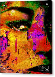 Moments Of Grace Acrylic Print