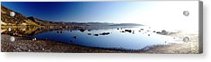 Mono Lake Dawn Acrylic Print