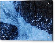 Monterey Ca Acrylic Print