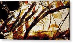 Monterrey Bay Acrylic Print