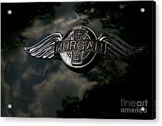 Morgan Acrylic Print