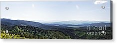 Morrell Look- Out Acrylic Print