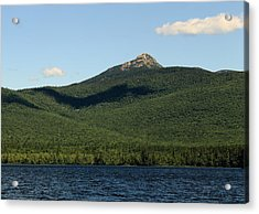 Mount Chocorua Acrylic Print