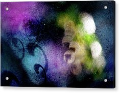 Acrylic Print featuring the photograph Myriads by Richard Piper