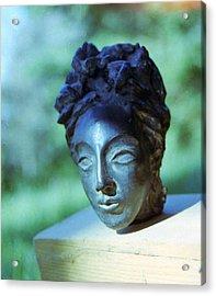 Naomi Acrylic Print