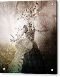 Naturel Acrylic Print
