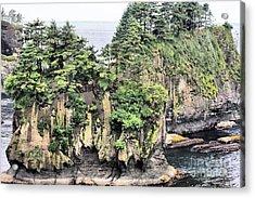 Neah Bay Acrylic Print