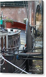 Acrylic Print featuring the photograph Netherlands by Rogerio Mariani