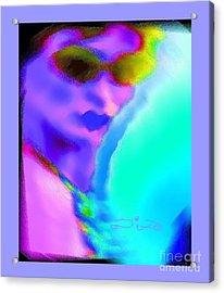 Nixo.05.08.2000 Acrylic Print