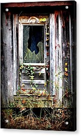 Once Upon A Time Acrylic Print by Beverly Hammond