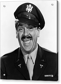 Operation Mad Ball, Ernie Kovacs, 1957 Acrylic Print