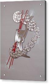 Passage Of Time Acrylic Print by Mac Worthington