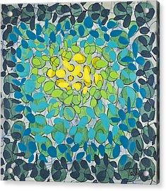 Patchouli Acrylic Print