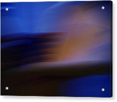 Acrylic Print featuring the photograph Photo Mixture Experiment by Colette V Hera  Guggenheim