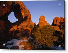 Picture 005 Acrylic Print by Pdil